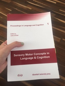 Language & Cognition